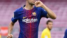 Sergio Busquets, Neymar y Balotelli podrían cambiar de equipo