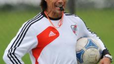 Entrenador de las Chivas, Matías Almeyda espera buenas decisiones
