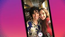 Instagram lanza el modo de retrato de Enfoque para vídeos y fotos