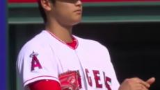 Angles' Shohei Ohtani has made his impact in MLB after a slow spring training