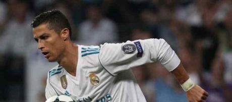 Cristiano Ronaldo quer novos craques ao seu lado