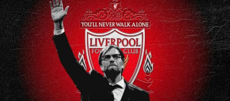 Jurgen Klopp gives Liverpool the charisma they've been missing ... - eurosport.com