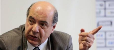 Presidente botafoguense confirmou segundo reforço