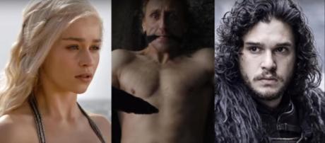 The secret behind that devastating 'Game of Thrones' Season 8 finale / Image via bridge4, YouTube screencap