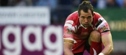 Pat Richards left an astonishing mark on Super League and Wigan. Image Source - theguardian.com