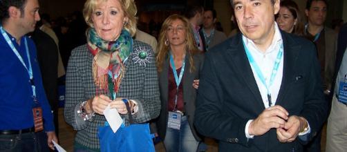 Aguirre y González cara a cara hoy en el Congreso