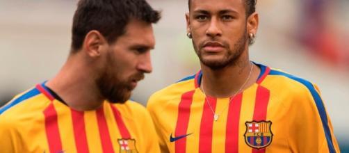 Amigo invisible: la emoción de Lionel Messi en su regalo navideño ...