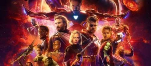 'Avengers: Infinity War' | Motion Poster via YouTube.com/user/IndiaMarvel