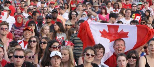 Canadienses parecen no apoyar la candidatura estadounidense.