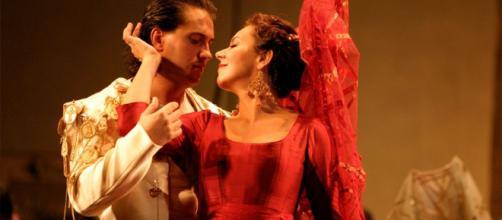Carmen' at LA Opera, Los Angeles | BLOUIN ARTINFO - blouinartinfo.com