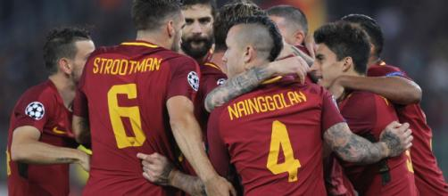 Champions League, Roma-Chelsea 3-0 - foxsports.it