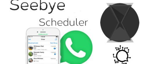 Cómo enviar mensajes programados por WhatsApp