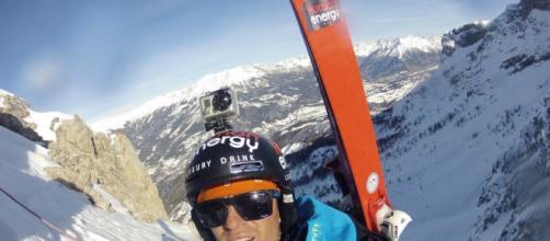 Enchastrayes | Avec Wadeck Gorak, pro du ski libre - ledauphine.com