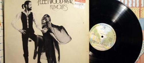 Fleetwood Mac - Image credit - badgreeb RECORDS | Flickr