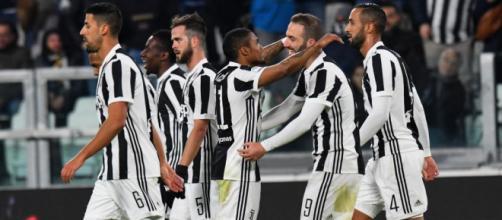 Juventus, quante novità contro il Real Madrid