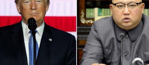 Kim Jong-un analizó por primera vez junto a altos funcionarios del ... - biglatinonews.com