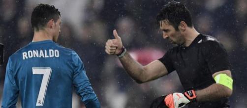 LIVE Real Madrid Juventus: segui il risultato in diretta