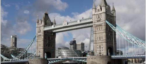 London's murder rate continues to rise. [image source: Travel and Food/YouTube screenshot]