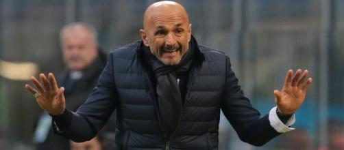 Luciano Spalletti rues defeat to Udinese as Inter Milan lose ... - eurosport.com