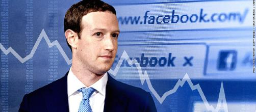 Mark Zuckerberg por fin testifica formalmente