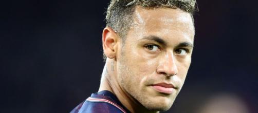 Mercato : Neymar veut attirer deux grands joueurs au PSG !