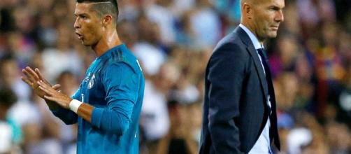 Mercato Real Madrid : Zidane va-t-il remplacer Ronaldo ?