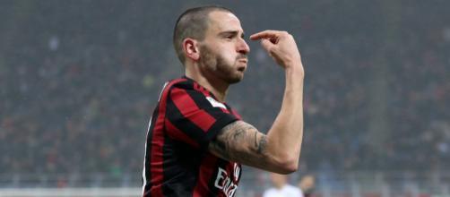 Milan, Bonucci verso l'addio? I dettagli