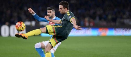 Milan-Napoli: le probabili formazioni ... - eurosport.com