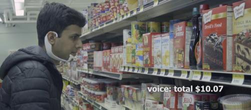 "MIT desarrolló un ""auricular"" que escucha tu voz interior"