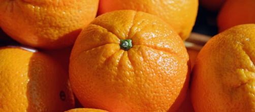 Naranja ideales para tu dieta- Entrenar - entrenar.es