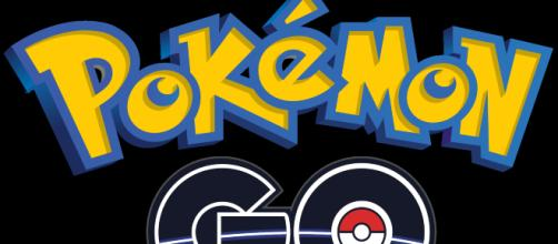 'Pokemon GO' logo. - [Image via Wikimedia Commons]