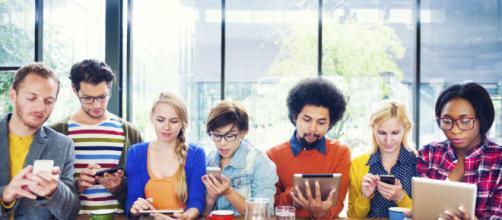 ¿Que usan exactamente los millennials?