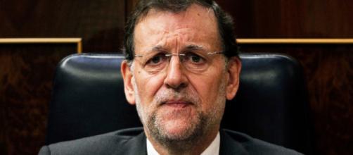 Rajoy en una imagen de archivo
