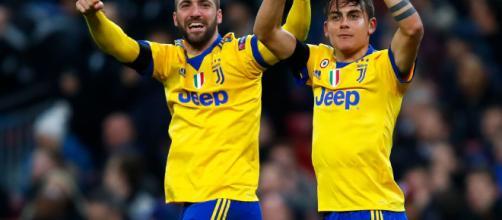 Real Madrid - Juventus, ritorno dei quarti di finale