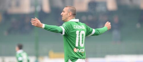 Serie B, Castaldo condanna il Perugia nel posticipo serale