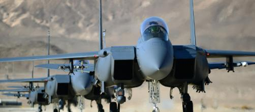 Silkroad | Attacks heighten complexity of air war in Syria - baladi-news.com