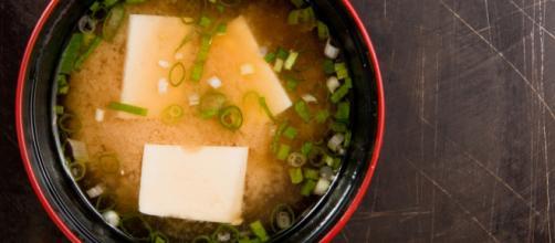 Sopa de Miso: una receta única