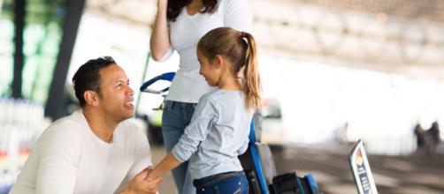 tener una buena relacion con los hijos de tu pareja