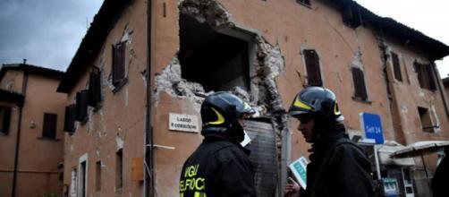 """Terremoto, scossa 4.4 in mattinata nelle Marche: """"Migliaia di ... - news-town.it"""