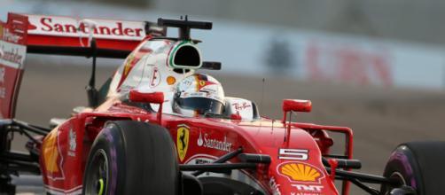 Vettel: grande inizio di stagione 2018 con la Ferrari - motorionline.com