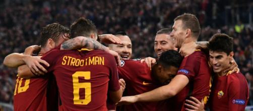 VIDEO. Ligue des champions: Chelsea coule à Rome, le Barça muet - bfmtv.com