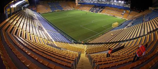 Athletic Club Bilbao se impone en su visita al Villareal CF