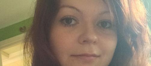 Yulia Skripal è stata in cura per più di un mese dopo il contatto con gas nervino.