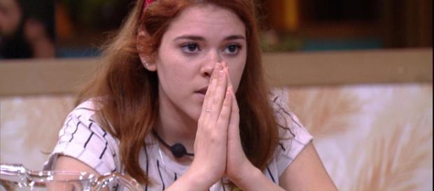 Ana Clara não sabe que tio está morto