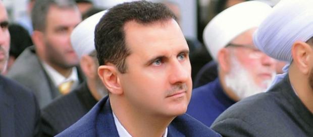 Bachar al-Assad seul contre tous ?