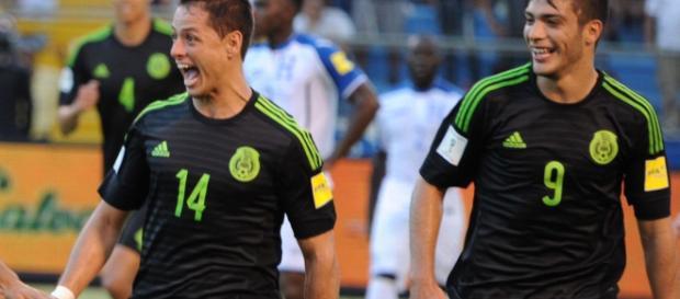 Chicharito con muchas ganas de llegar a la MLS.