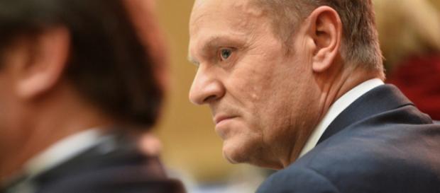 Donald Tusk został skrytykowany przez Rafała Ziemkiewicza.