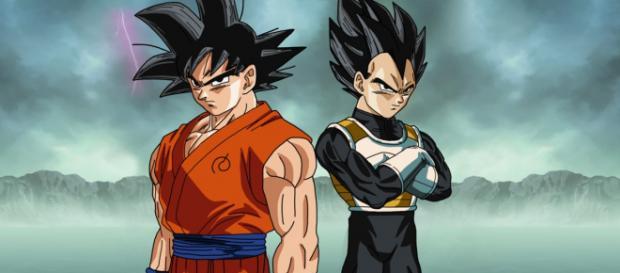 """""""Dragon Ball Super"""": Wer ist aktuell der Stärkste? Goku oder Vegeta?"""