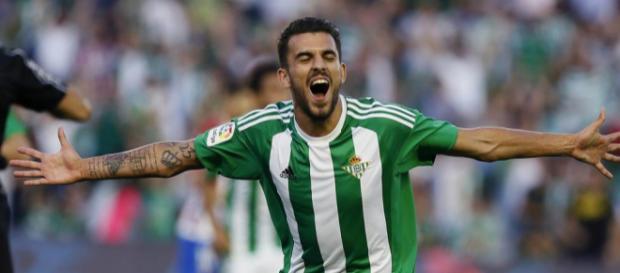 El Betis sueña con Dani Ceballos para la 2018-2019 - colchonero.com