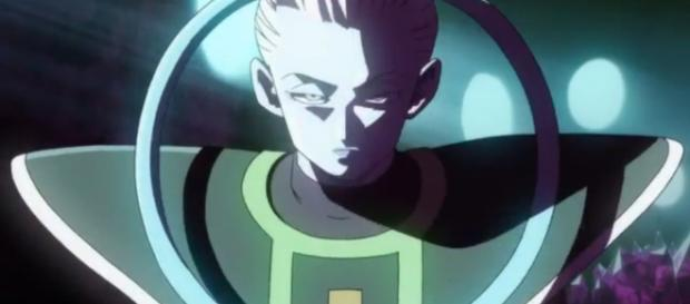 Goku PERFECT UI vs Whis - Dragon Ball Universe - Comic Vine - gamespot.com